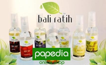 Bali Ratih Body Must (Parfum)